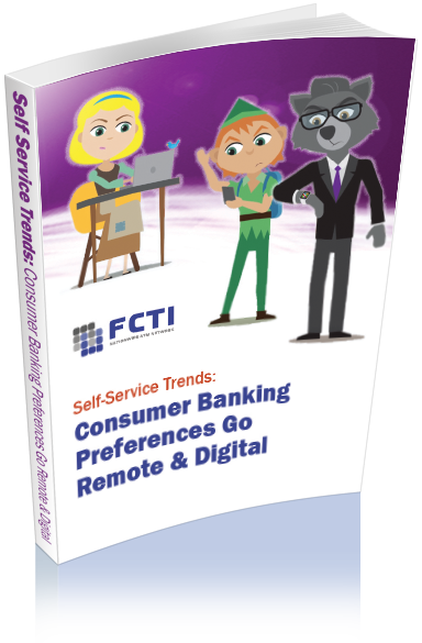 White Paper - Consumer Banking Trends Go Remote & Digital