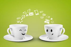 social-media-coffee
