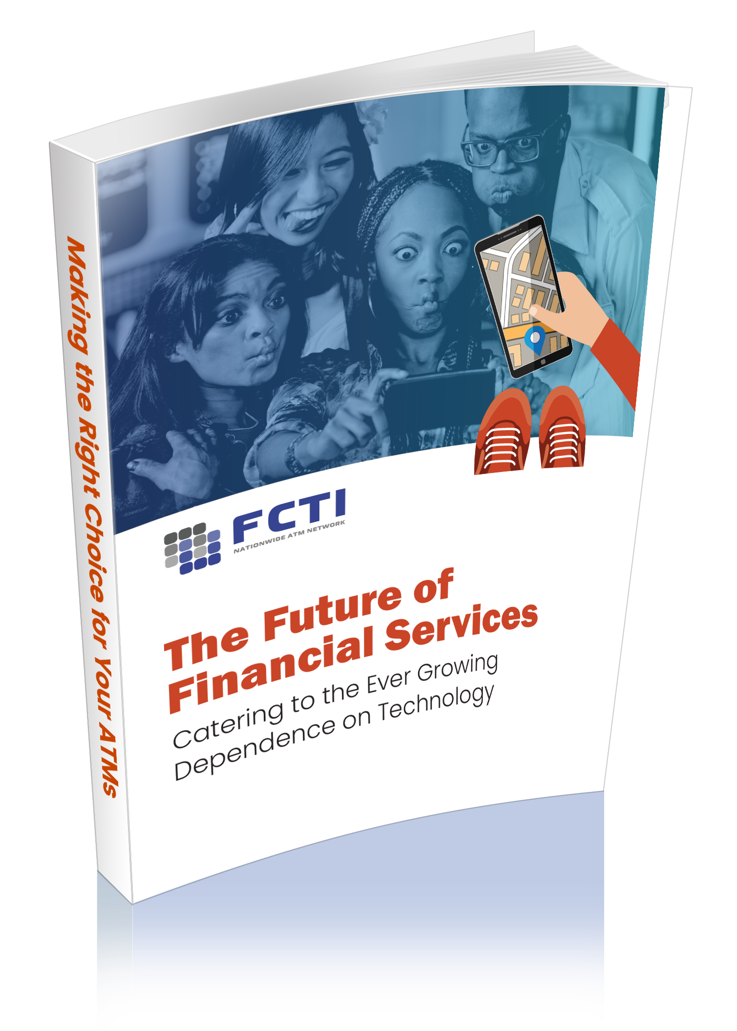 Future of Financial Services in Digital Dependent World