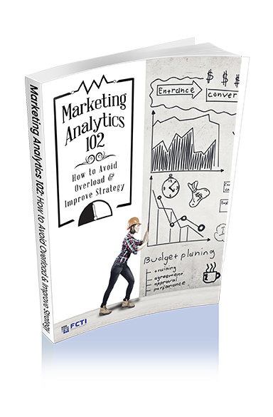 FREE White Paper - How to Avoid Overload & Improve Marketing Strategy