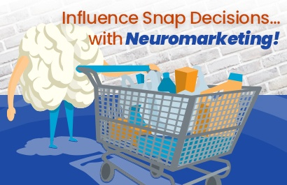 Increasing Attention, Recall, and Response: with Neuromarketing