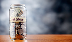4 Tips to Save for Retirement